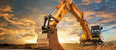 挖掘机配件常见故障以及处理方法