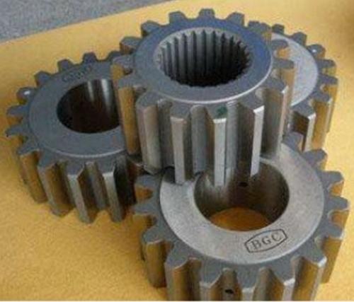 购买轮式挖掘机配件的注意事项