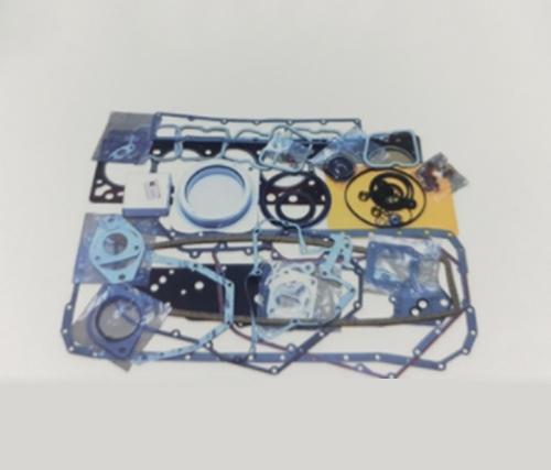 挖掘机发动机汽缸垫坏了存在很大的影响你知道吗?